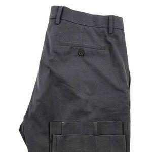 Banana Republic Non Iron Tailored Slim Fit Pants